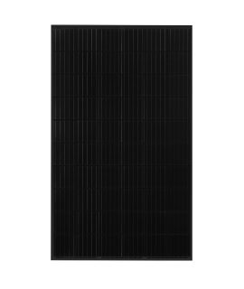 OK Solar Monocrystalline Solar Panel 300wp Full Black