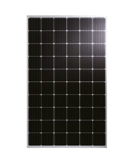 Saronic Monocrystalline Solar Panel 320wp