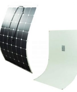 Saronic Solar Panel Flexible 50wp