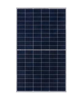 OK Solar Pannello Solare Policristallino Half Cut 290 WP