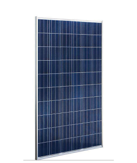 Saronic Polycrystalline Solar Panel 150wp-12v