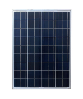 Saronic Polycrystalline Solar Panel 80wp-12v