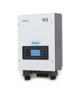 Azzurro – Inverter Per Accumulo RETROFIT ZST-3000SP