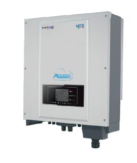Blue – ZCS-6,6-KTL Three Phase String Inverter