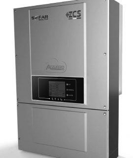 Azzurro – Inverter Di Stringa Trifase ZCS40000TL-S5