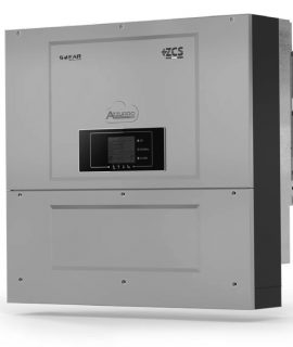Azzurro – Inverter Di Stringa Trifase ZCS70000TL-S4