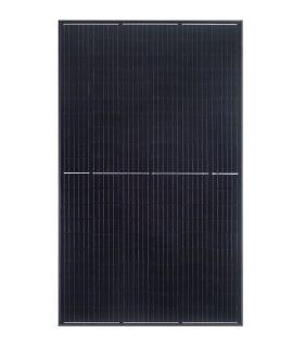 Longi Solar LR4-60HPB-350M (Full Black)