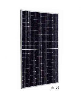 Ok Solar Pannello Solare Monocristallino Half-cut Cell Solar Module OkMH330-120L